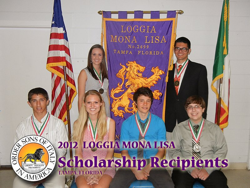 Click on the picture to view all photos from Scholarship Awards